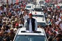 Akhilesh Yadav likely to lead Samajwadi Party-Congress alliance in UP elections