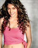 Had notions that Harshvardhan would be filmy: Saiyami Kher