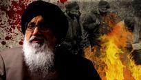 Punjab rocked by violent incidents: blame laid at Akali govts feet