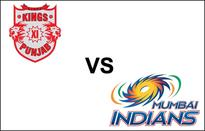 IPL 6: Gilchrist takes final wicket as KXIP stun Mumbai by 50 runs