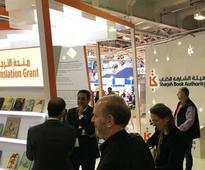 Sharjah draws praise at London Book Fair