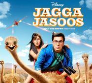 Jagga Jasoos: Katrina Kaif-Ranbir Kapoor's split affects movie's marketing strategies
