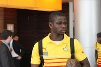 Cranes of Uganda will be our toughest side- Jonathan Mensah