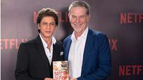 The Bard of Blood: Shah Rukh Khan and Netflix announce original series
