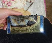 Samsung executives discuss Galaxy Note fire issue with DGCA officials