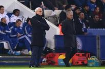 Marcel Desailly: Ranieri's title charge driven by revenge