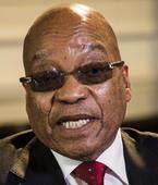 Zuma to run 40 priority investment projects