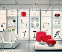 Lumsden Design to revamp MoMA Design Store
