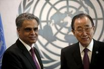 UN has disaggregated counter-terror infrastructure: India
