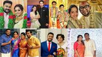 Celebrity weddings 2016: Mollywood celebs who got married this year