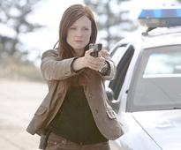 Does Julianne Moore Think Private Car Sales Need Federal Background Checks?