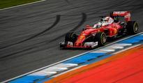 Vettel vows Ferrari Formula One will return stronger (AFP)