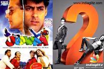 'Judwaa 2' FACTS: Salman Khan and Varun Dhawan have common connection
