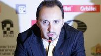 Veselin Topalov boycotts FIDE tournaments