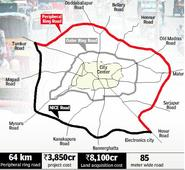 Ring Road: Peripheral plan moves centrestage