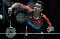 Iskandar ready to play in more Superseries events, says Chong Wei