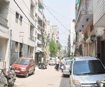 Delhi government paves way for legalizing Sainik Farms