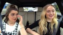 WATCH | Game of Thrones: When Sophie Turner and Maisie Williams mimicked 'father' Ned Stark