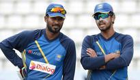 Chandimal, Tharanga to lead Sri Lanka in different formats