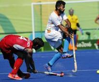 India lacked experience to beat Belgium, says Oltmans