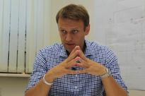 Anti-Corruption Blogger Navalny Files a Lawsuit Against Russian State Media