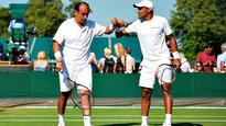 Wimbledon: India's Purav Raja-Divij Sharan enter second round with a hard-earned victory