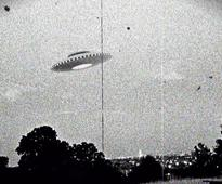 JFK saw evidence of aliens and UFOs while he was president, 'former pilot' claims