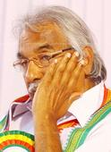 Oommen Chandy named accused in Pattoor land deal case