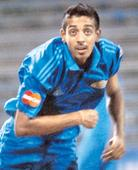 IPL 6: When will Dhawal Kulkarni play?