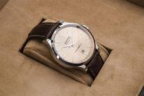 Eberhard offers Moreschi special edition watch