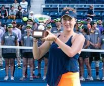 Monterrey Open: Anastasia Pavlyuchenkova topples Angelique Kerber for 4th title
