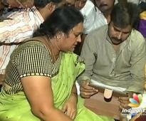 Pawan Kalyan's heart-felt words to Vinod's mother