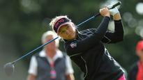 Miriam Lee shoots record-tying 62 in 1st round of Women's British Open