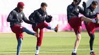 Ancelotti demands Bayern run hot at icy Freiburg