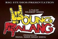 Young Malang to release in September