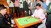 Visakhapatnam to host carrom league
