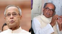 Rajiv Gandhi's 'error of judgement': Digvijay Singh disagrees with Pranab Mukherjee