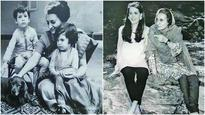 Photo exhibition brings out unseen facets of Indira Gandhi's life