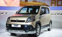 Suzuki Wagon R crossover to be unveiled in Indonesia