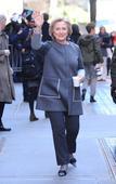 Hillary Clinton's 5 Best Style Statements