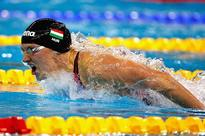Iron Lady Katinka Hosszu hopes to dominate in FINA/airweave Swimming World Cup 2016