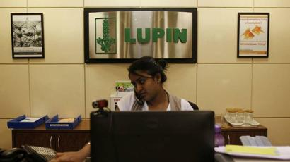 Lupin gains 2% on USFDA approval for anti-chorea drug Xenazine tablets