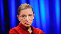 LISTEN: Justice Ginsburg Expands On Decision To Apologize For Trump Remarks