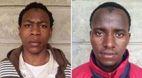 2 arrested as police foil Nairobi, Mombasa terror plots