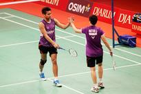 Tontowi/Liliyana pass first obstacle at Indonesia Open