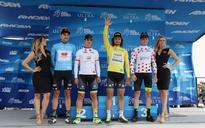 Peter Sagan wins the first stage of the 2016 Tour of California