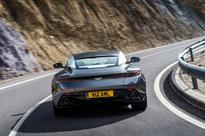 Aston Martin DB11 launched at Rs 4.2 crore in India