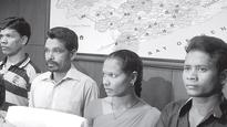Woman Maoist wanted in 15 murders nabbed at Visakhapatnam