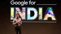 Abey Saale & other personal anecdotes shared by Google CEO Sundar Pichai at IIT Kharagpur