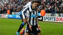 Newcastle United 1 West Brom 0: Mitrovic fires hosts out of bottom...